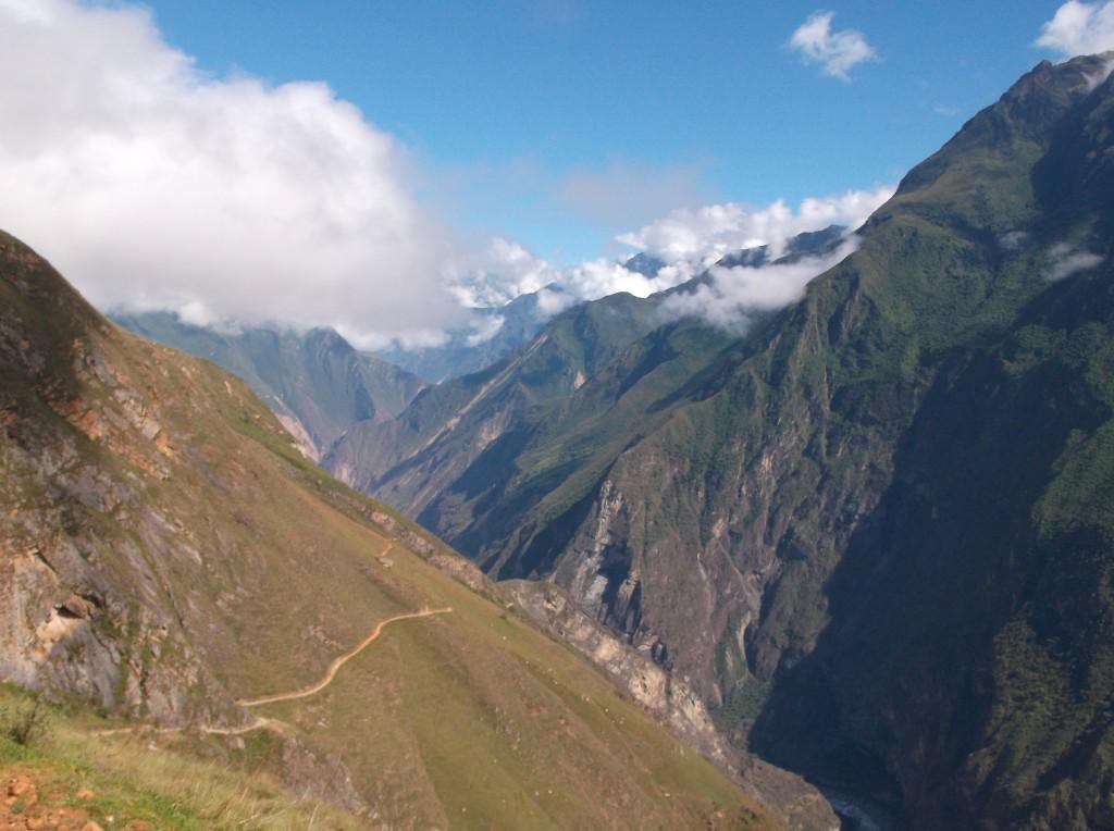 choquequirau, choquechurao, machu picchu, trek, trek choquequirau, trek choquequiro, kb tours, trekking, hiking, inca trail, choquequirau trek, choquechurao trek