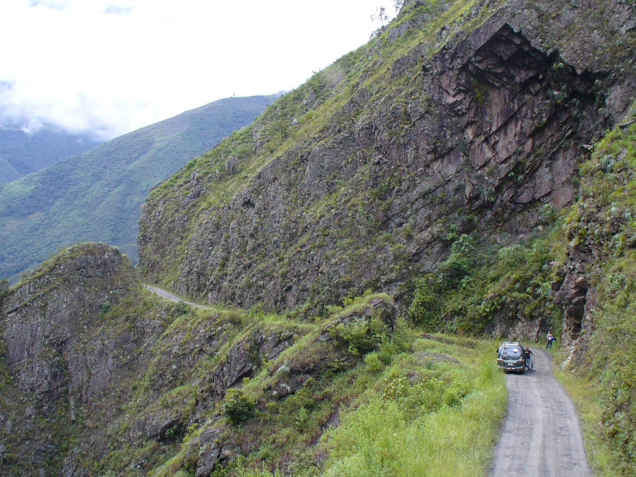 Machu Picchu Mountain Bike Tour to Machu Picchu Mountain