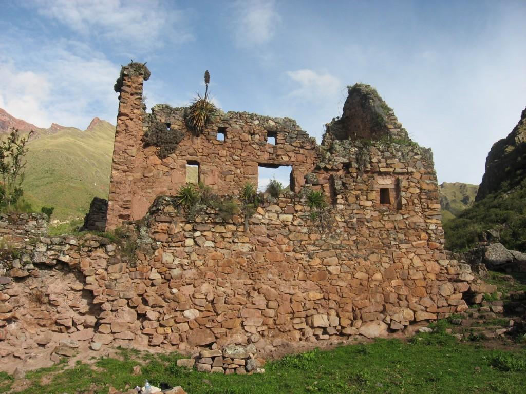 Inca Raccay