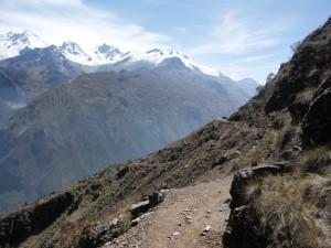 trek, trekking, hiking, machu picchu, peru, inca trail, Ollantaytambo, cusco, cuzco, kb peru, kb tambo, kb tours
