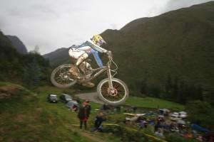 mountain bike Peru