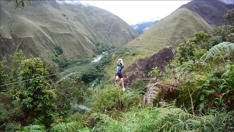 canopy zip line Machu Picchu, zipline, zipline tours, colo de mono, kb tours, kb tambo, kb, kb peru