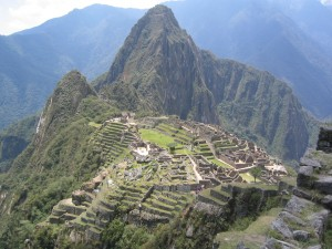 sweetmachu1 300x225 Relaxed and Cultural