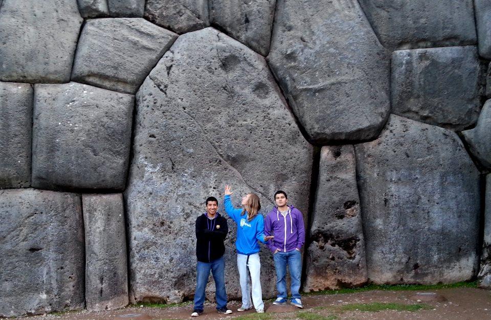sacsayhuaman, ruins, kb tours