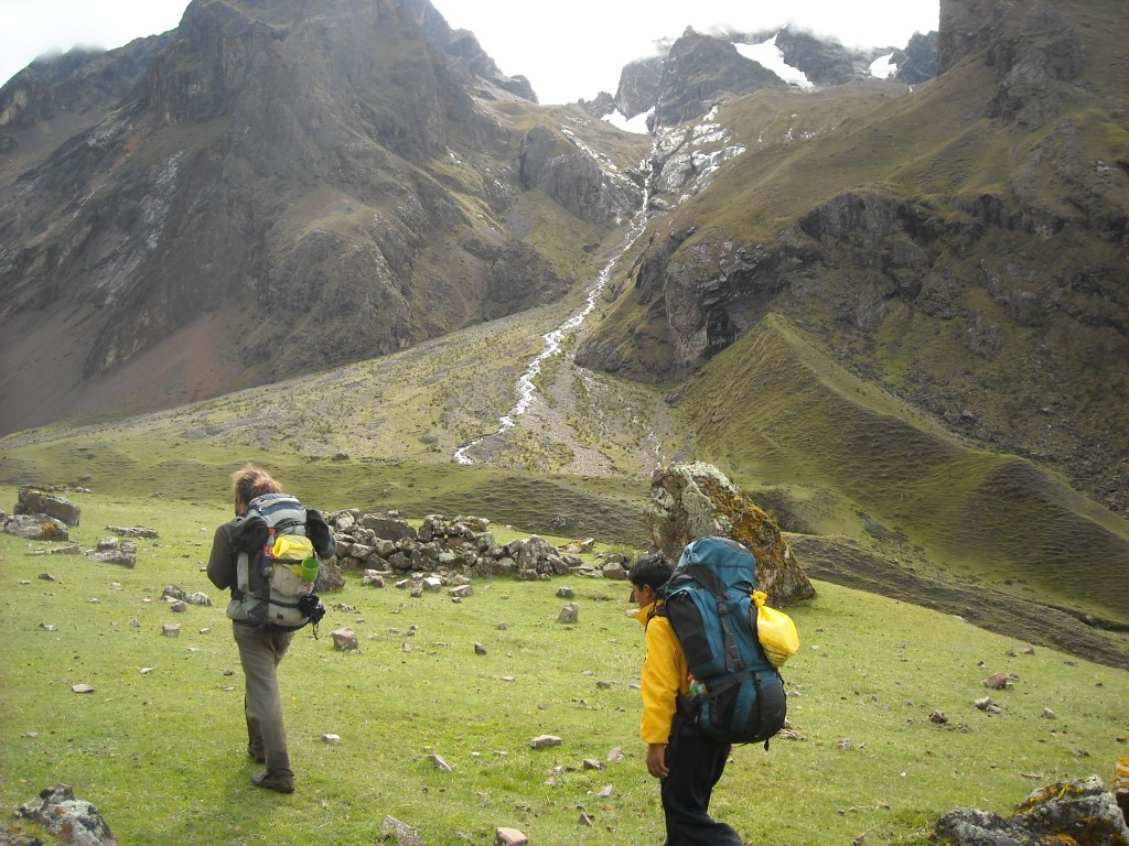 aDSCN0576 1024x768 Trekking in Peru