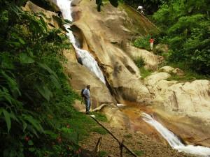 jungle, selva, siete tinajas, kb peru, kb tambo, kb, kb tours, machu picchu, multi sport trips, adventure trips, adventure tours