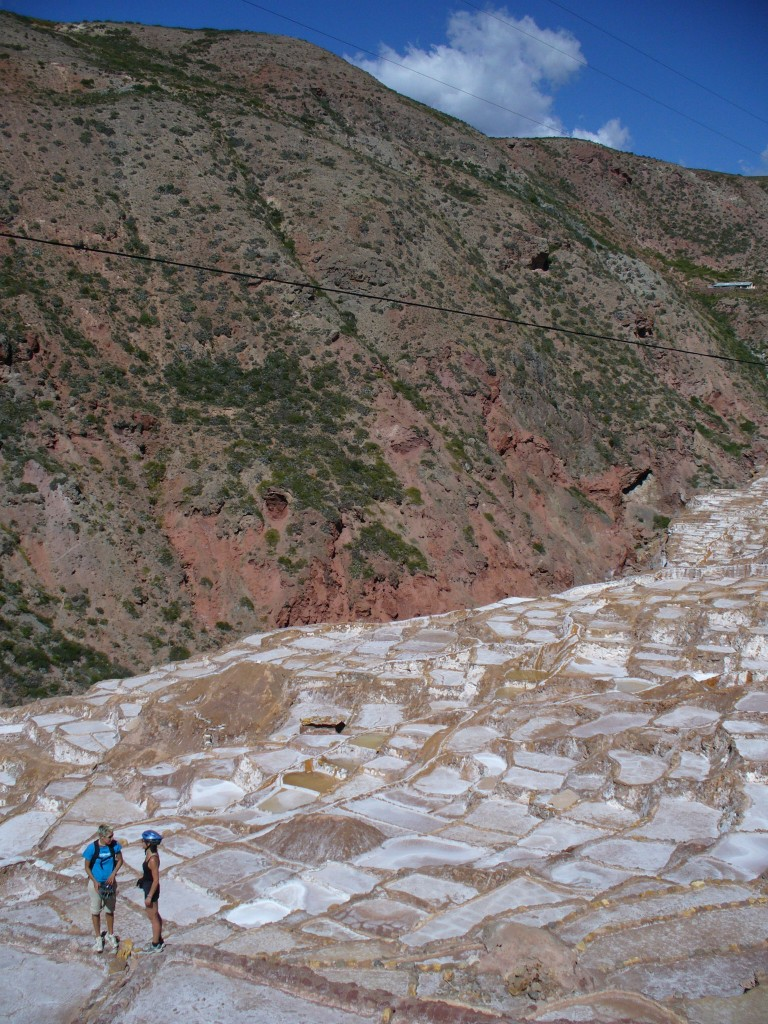 Las Salineras, Salt Mines, Moray, Cusco, Machu Picchu, Ollantaytambo, KB, KBperu, KBTambo, KB Tours, transportation, taxi