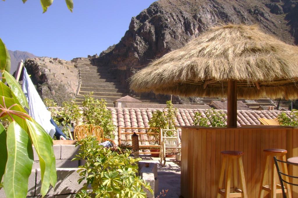 Fortress of Ollantyambo, KB, KB Tambo, KB Tours, KB Peru, hiking, mountain biking, trekking, horseback riding