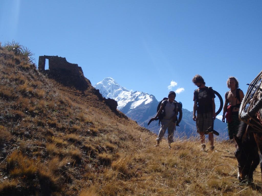 Inti punku, inti puncu, machu picchu, ollantaytambo, sun gate, intiwatana, kb, kb peru, kb tambo, kb tours, Peru, Cuzco, Cusco, hiking, trekking, trek, trekking tours, hiking tours, trekking trips, hiking trips
