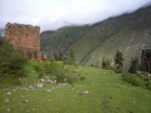 Pumamarca, mountain bike, mountain bike Pumamarca, Peru, Cusco, Machu Picchu