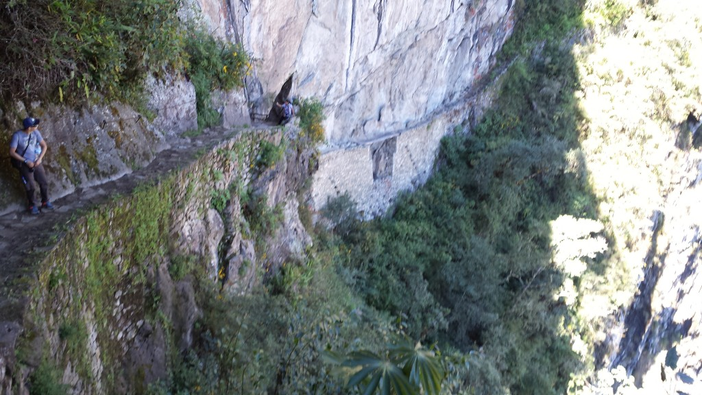 Machu Picchu, Machu Pichu, Macchu Picchu, Macchu Pichu, Inca Bridge, Inka Bridge, Puente Inca, Inca Bridge machu Picchu