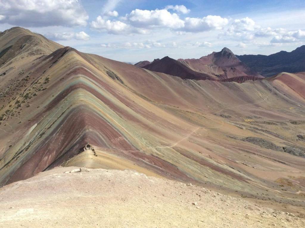 rainbow mountain, rainbow mtn, rainbow mountain peru, rainbow mountain trek, rainbow mountain trek peru, peru rainbow mountain trek, kb tambo, kb tours